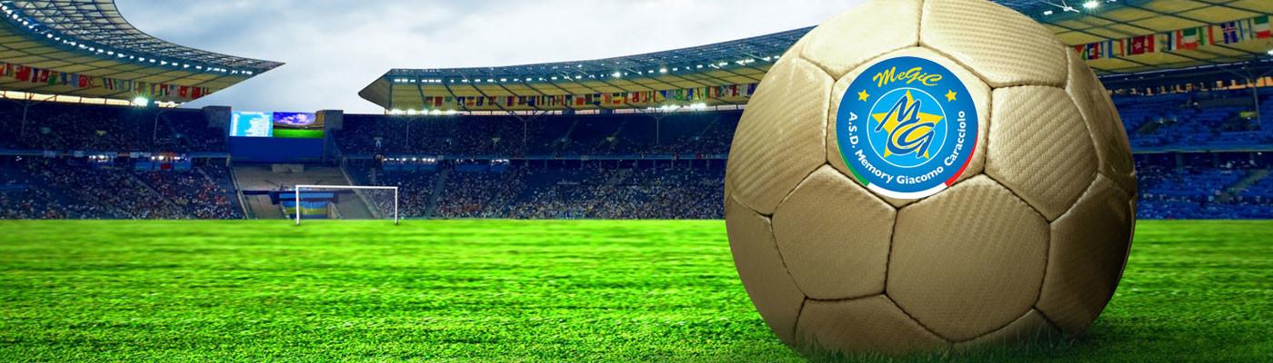 A.S.D. Memory Giacomo Caracciolo, scuola calcio MeGiC Udinese Academy