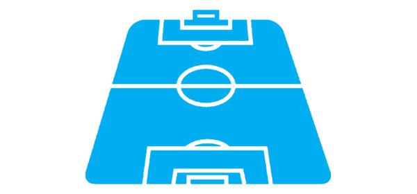 struttura scuola di calcio Me.Gi.C. Napoli e provincia