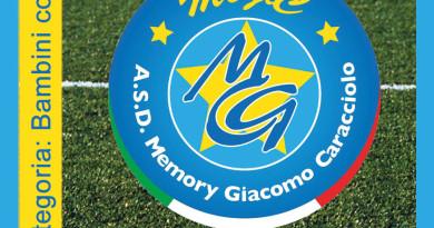 copertina album figurina generica megic stagione 2015-2016 scuola di calcio Me.Gi.C. Napoli e provincia